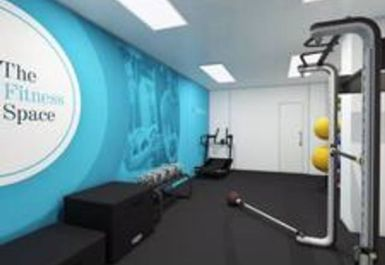 The Fitness Space - Malvern Image 3 of 5