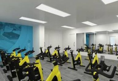 The Fitness Space - Malvern Image 4 of 5