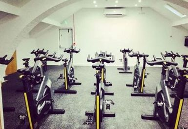 The Fitness Space - Malvern Image 5 of 5
