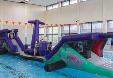 Stocksbridge Community Leisure Centre Image 6 of 6