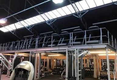 Chester Street Gym Image 2 of 4