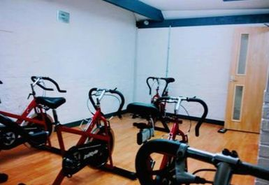 FITNESS LOCAL