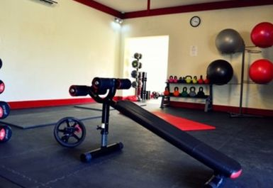 Kinesis Gym & Fitness Centre Image 5 of 10