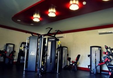 Kinesis Gym & Fitness Centre Image 6 of 10