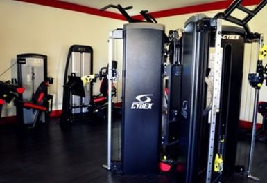 Kinesis Gym & Fitness Centre Image 7 of 10
