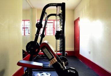 Kinesis Gym & Fitness Centre Image 10 of 10