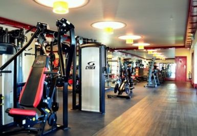 Kinesis Gym & Fitness Centre Image 1 of 10