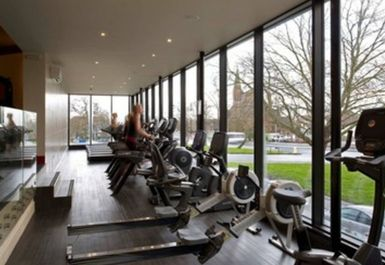Kinesis Gym & Fitness Centre Image 3 of 10
