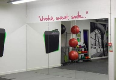 Energie Fitness Basildon Image 3 of 7