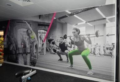 Energie Fitness Basildon Image 7 of 7