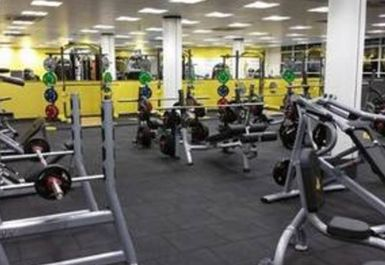 Xercise4Less Livingston Image 3 of 8