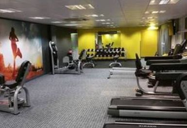Xercise4Less Livingston Image 7 of 8