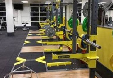 Xercise4Less Livingston Image 5 of 8