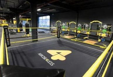 Xercise4Less Middleton Image 5 of 9