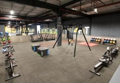 Xercise4Less Middleton Image 2 of 9