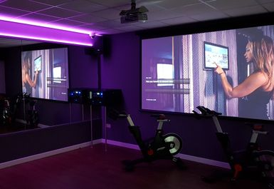 Anytime Fitness Worthing Image 8 of 9