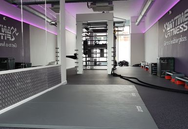 Anytime Fitness Worthing Image 7 of 9