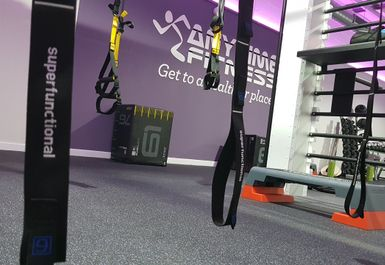 Anytime Fitness Worthing Image 6 of 9
