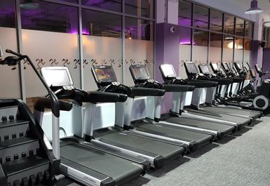 Anytime Fitness Worthing Image 5 of 9
