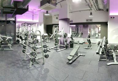 Anytime Fitness Worthing Image 2 of 9