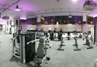Anytime Fitness Worthing Image 3 of 9