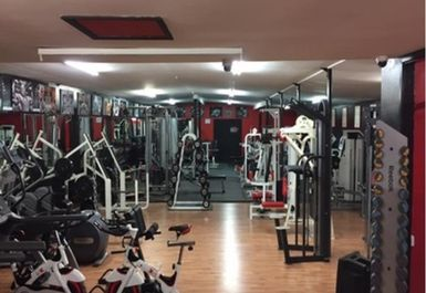 Ironworks gym Image 1 of 10