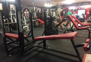 Ironworks gym Image 10 of 10