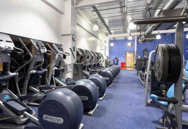 Roehampton Sport & Fitness Centre