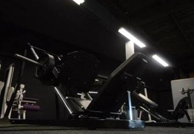 The Iron Generation Gym Image 8 of 10