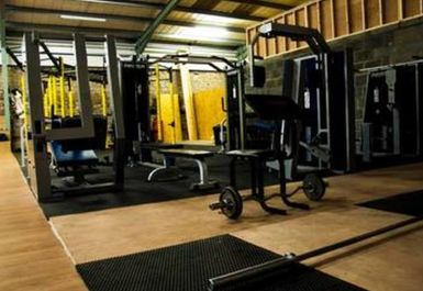 West 11 Fitness (The Gym) Image 6 of 10