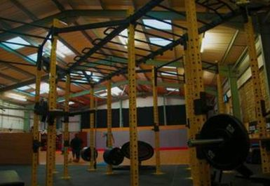 West 11 Fitness (The Gym) Image 5 of 10