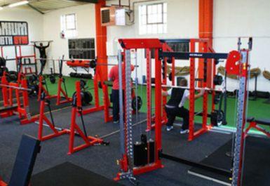 Titanium Strength Gym Image 1 of 10