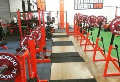 Titanium Strength Gym Image 3 of 10