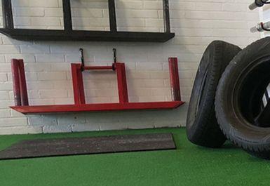 Titanium Strength Gym Image 5 of 10