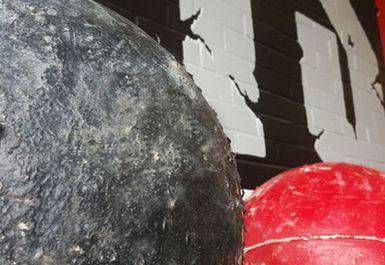 Titanium Strength Gym Image 7 of 10
