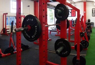 Titanium Strength Gym Image 4 of 10