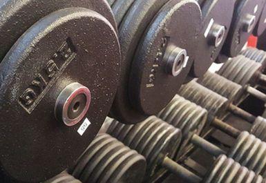 Titanium Strength Gym Image 6 of 10