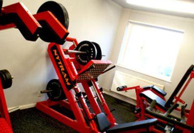 Titanium Strength Gym Image 10 of 10