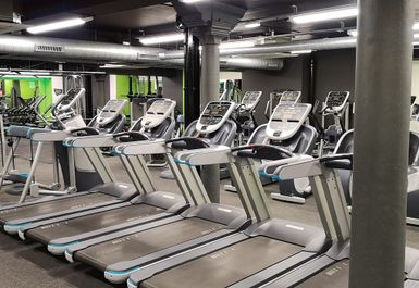 Energie Fitness Manchester Piccadilly Image 1 of 10