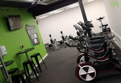 Energie Fitness Manchester Piccadilly Image 2 of 10