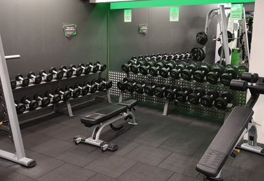 Energie Fitness Manchester Piccadilly Image 3 of 10