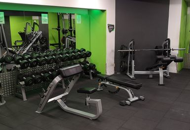 Energie Fitness Manchester Piccadilly Image 4 of 10