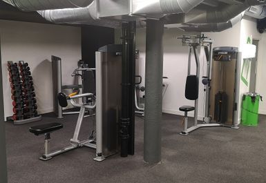 Energie Fitness Manchester Piccadilly Image 6 of 10