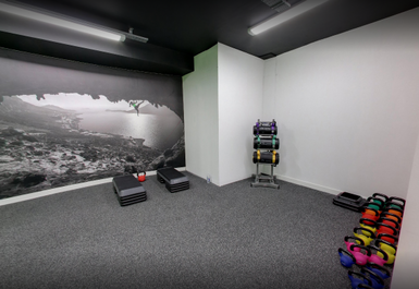 Energie Fitness Manchester Piccadilly Image 8 of 10