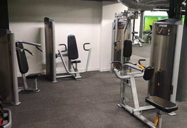 Energie Fitness Manchester Piccadilly Image 10 of 10