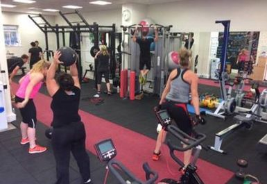 180 Degrees Fitness Image 2 of 9