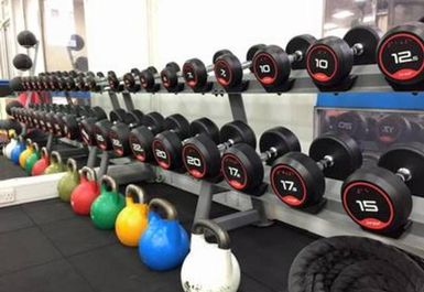 180 Degrees Fitness Image 6 of 9