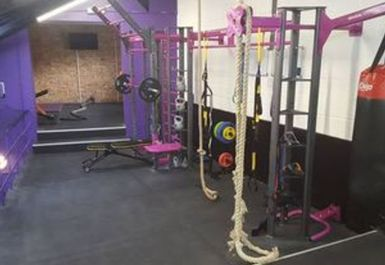 Fit Blitz Gym Image 1 of 6
