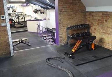 Fit Blitz Gym Image 2 of 6