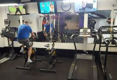 Fit Blitz Gym Image 3 of 6